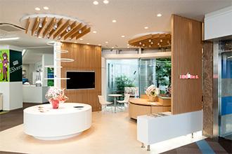 三井ホーム株式会社イメージ画像