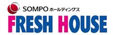 SOMPOホールディングス 株式会社フレッシュハウス 静岡営業所