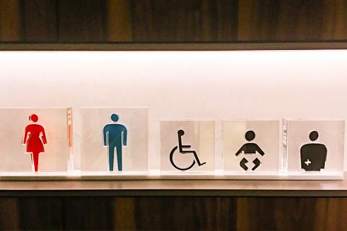 トイレのリフォーム~清潔感と収納力で掃除が楽になる!快適な住まいのポイント~イメージ画像