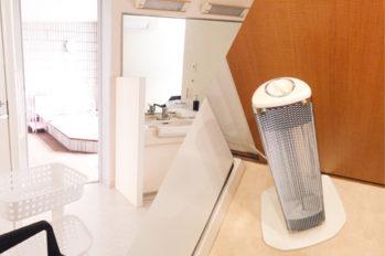 ヒートショック対策で命を守る家に 段差より「暖差」に注意イメージ画像
