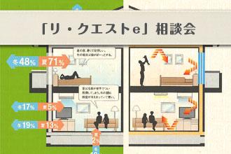 「リ・クエストe」相談会イメージ画像