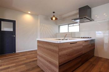 築年数の経ったマンションをデザイナーズ賃貸にafter
